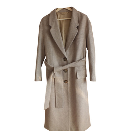 Acne Coat Cade WHERE HBONE