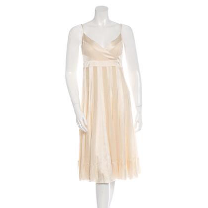 Diane von Furstenberg Trägerkleid aus Seide