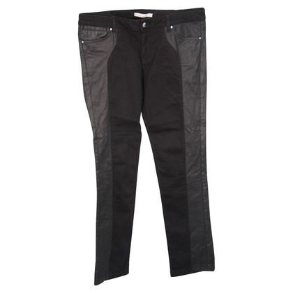 Karen Millen Jeans in zwart