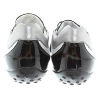 Tod's Sneakers in black