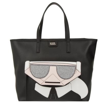 Karl Lagerfeld acheteur