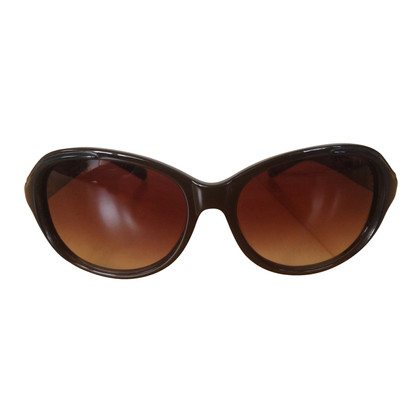 Chloé Brown sunglasses
