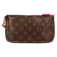 Louis Vuitton Pochette Monogram Perforated