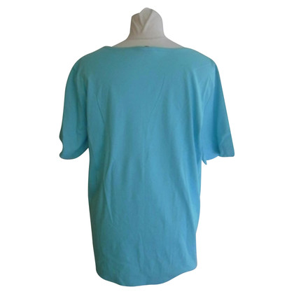 Other Designer Feraud T-shirt in turquoise