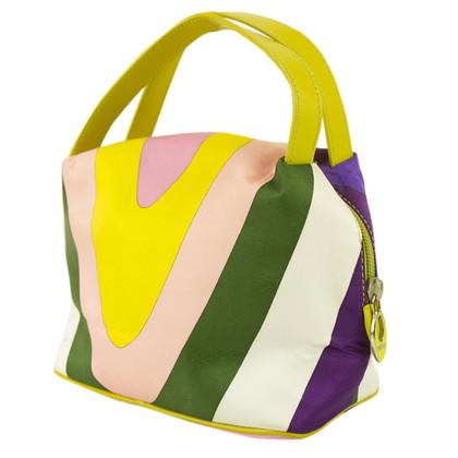 Emilio Pucci purse