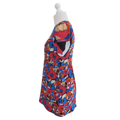 See by Chloé vestito di seta
