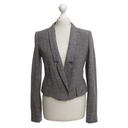 Windsor Blazer in Gray