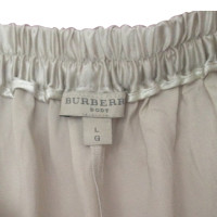 Burberry Silk shorts