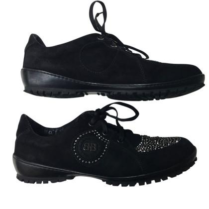 Baldinini scarpe da ginnastica