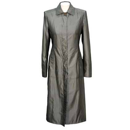 Karen Millen Coat in silver