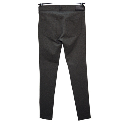 French Connection Pantaloni in grigio