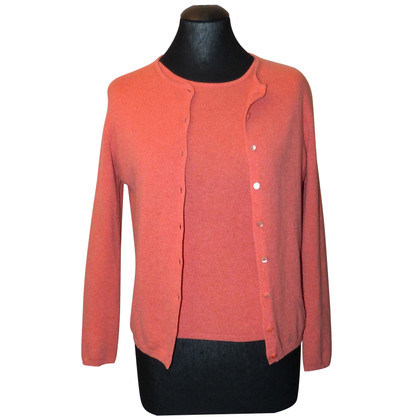 Repeat Cashmere Kaschmir-Strickjacke