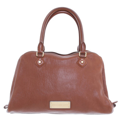 Marc by Marc Jacobs Handbag in Brown