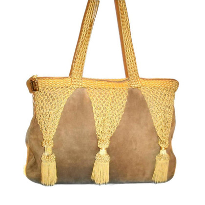 Moschino Vintage Shopper