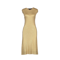 Ralph Lauren Black Label Knitted Dress