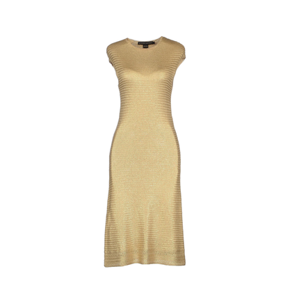 Ralph Lauren Black Label Knitted Dress