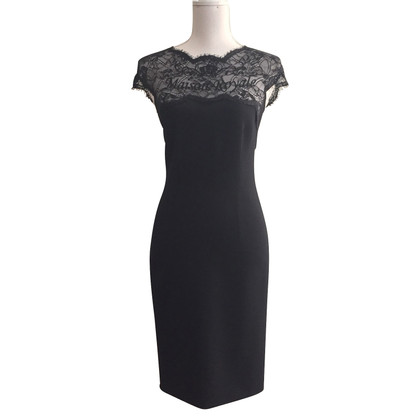 Emilio Pucci Black cocktail dress
