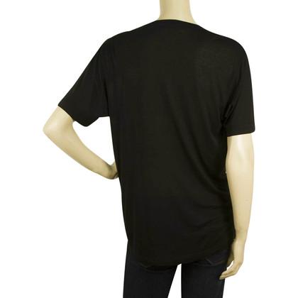 Dsquared2 Maglietta nera