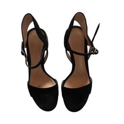 Gianvito Rossi Great heels in black