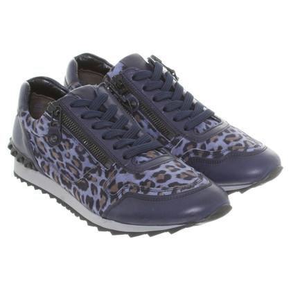 Altre marche Canile & Schmenger - sneakers con stampa animalier