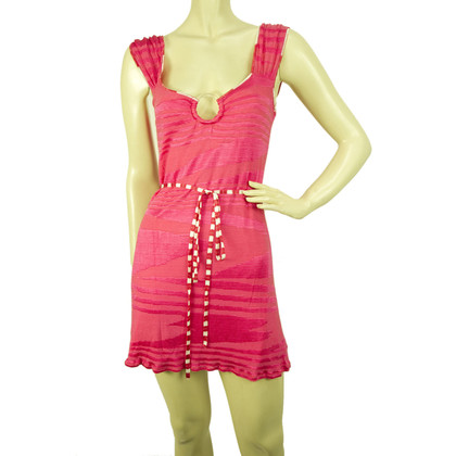 Missoni Sleeveless knit dress