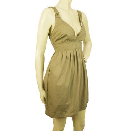 Burberry Ärmelloses Kleid
