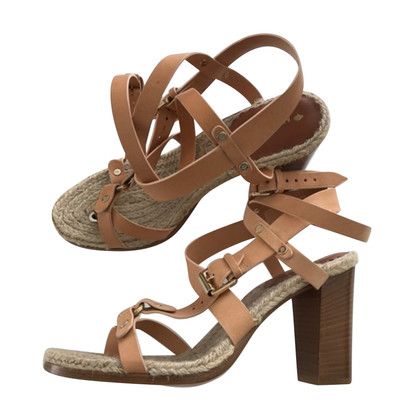 Mulberry Sandals