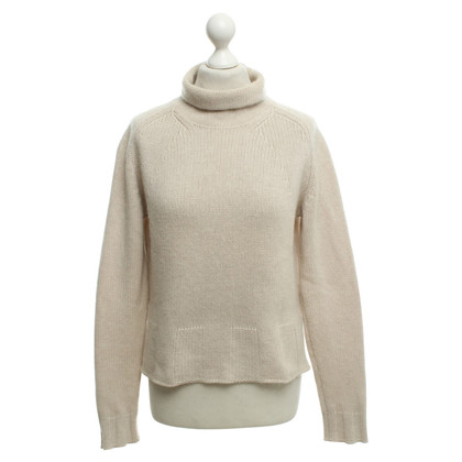 Marc Cain Cashmere sweater in cream