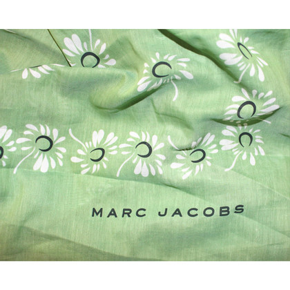 Marc Jacobs Cloth with floral print