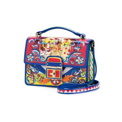 "Dolce & Gabbana ""Rosalia Cross Body Bag"""