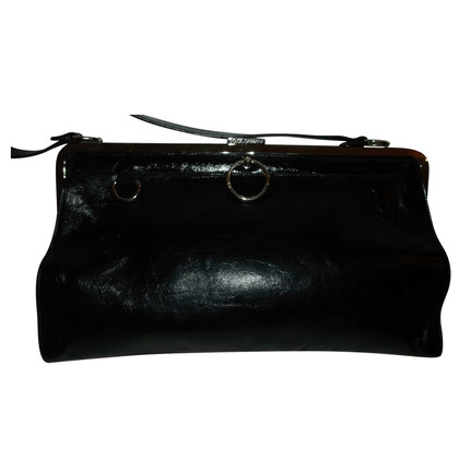 Dolce & Gabbana Zwarte schoudertas