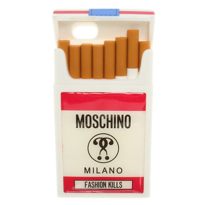 Moschino Phone Case voor iPhone 6