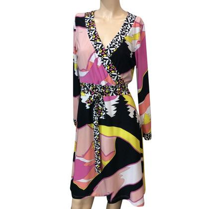 Emilio Pucci robe