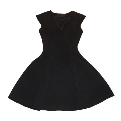 Philipp Plein Minikleid in Schwarz