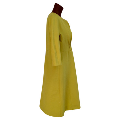 Marni Yellow dress