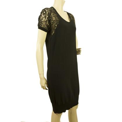 McQ Alexander McQueen gebreide jurk