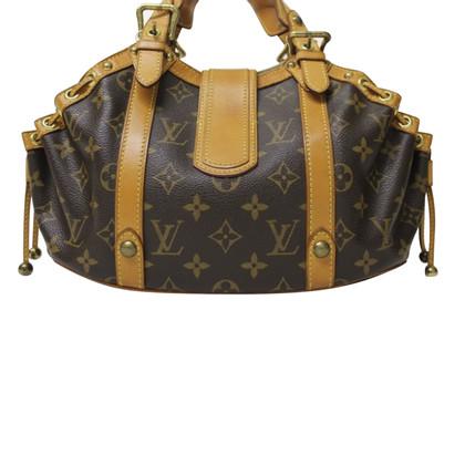 "Louis Vuitton ""Theda PM Monogram Canvas"""