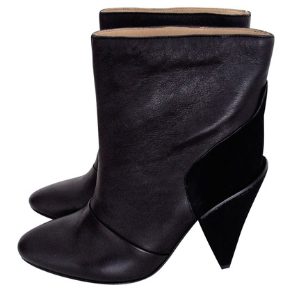 See by Chloé Leather boots