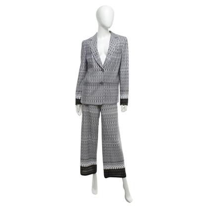 Missoni Pantsuit with pattern