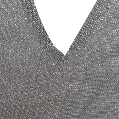 Größte Anbieter Günstig Online Galvan Kleid in Silberfarben Silbern Rabatt Für Billig Rabatt Vermarktbare Billig Verkauf Freies Verschiffen Wahl Günstig Online 912Sb