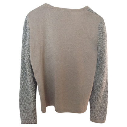 Giambattista Valli Wool Sweater