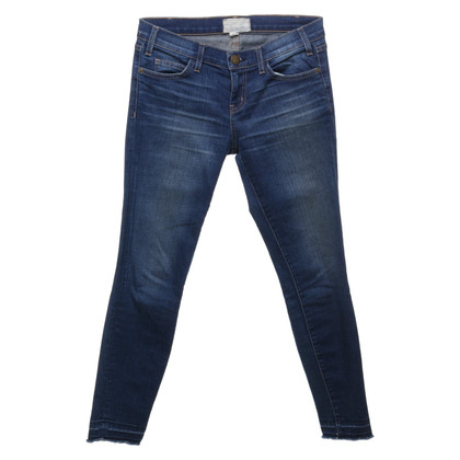 Current Elliott Blue jeans