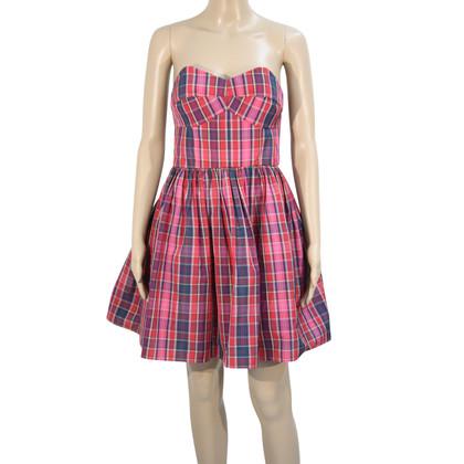 Jack Wills Checked dress