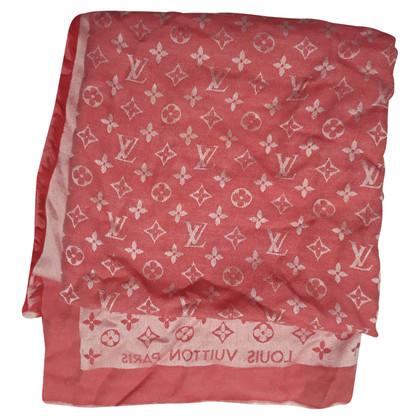 Louis Vuitton foulard