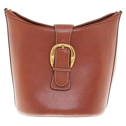 Gucci Vintage Handbag in Brown