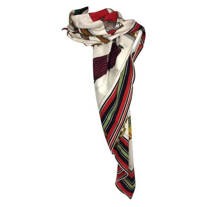Hermès Cloth cashmere / silk