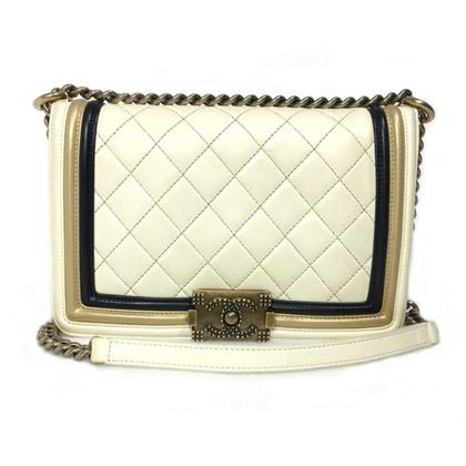 """Chanel """"Boy Bag"""" Cruise Collection Versailles"""