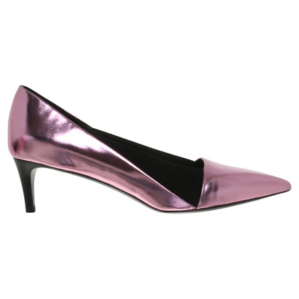 See by Chloé pumps in rosa
