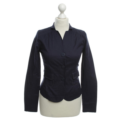 DKNY Blouse in dark blue