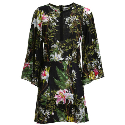 Isabel Marant Etoile Dress with floral print